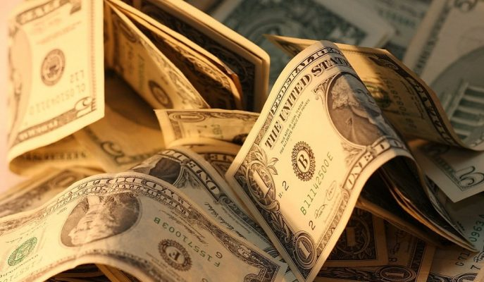 Haftaya Yükselişle Başlayan Dolar %1'den Fazla Yükselerek 6,04 Lirayı Test Etti!