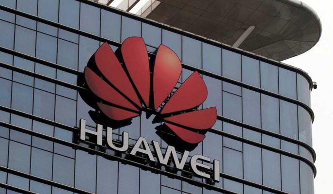 Huawei Çin'de Bulunan Montaj Tesisinde Üretim Durdurma Kararı Aldı