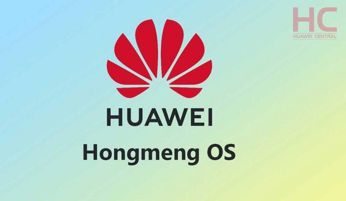 Huawei'nin Geliştirdiği İşletim Sistemi Android Uygulamaları ile Uyumlu Olacak