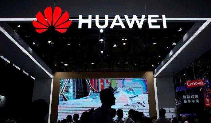 Huawei Mart'ta ABD'ye Açtığı Davaya Son Verilmesi için Yasal İşlem Başlattı