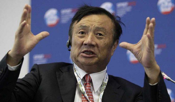 Huawei Tedarikçilerinin Hisseleri Devam Eden Kargaşa Arasında Çöktü!