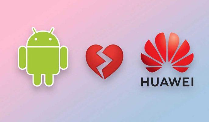 Huawei'ye Uygulanan Android Yasağı Google'a Pahalıya Patladı