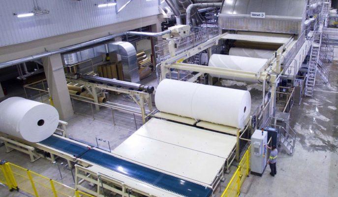 Hurda Kağıttan Üretim ile 150 Milyon Dolarlık İthalatın Önlenmesi Hedefleniyor
