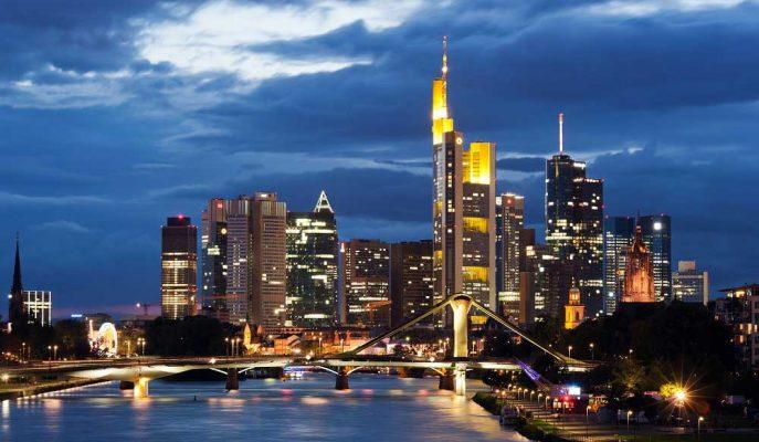 IMF Alman Bankacılık Sektörünü Yeniden Yapılanmayı Hızlandırmaya Zorluyor!