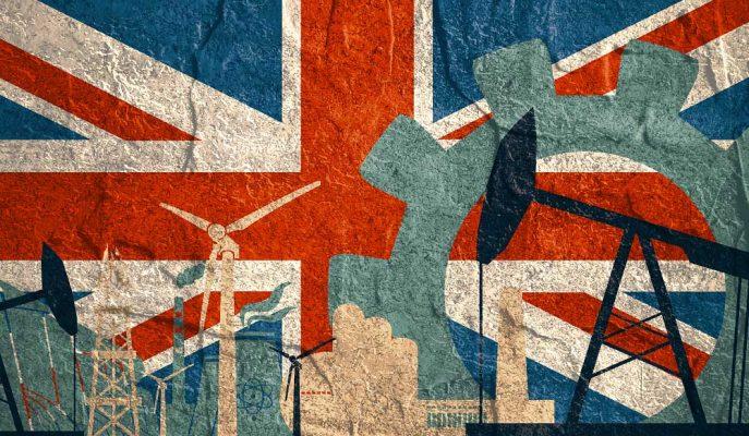 İngiltere'nin Enflasyonu Nisan Ayında Beklentilerden Daha Az Yükseldi
