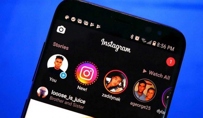 Instagram'ın Anket Özelliği Malezya'da İntihara Neden Oldu