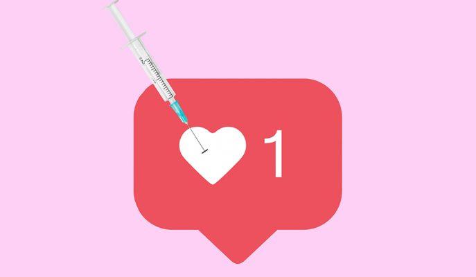 Aşı Karşıtı Propaganda ile Mücadele Eden Instagram Hashtag'lere Odaklandı