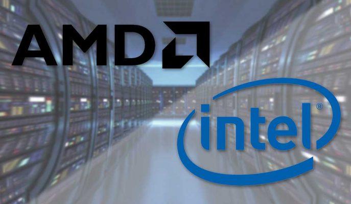 Intel İşlemcilerde Yaşanan Güvenlik Açıkları AMD'ye İlgiyi Artırdı