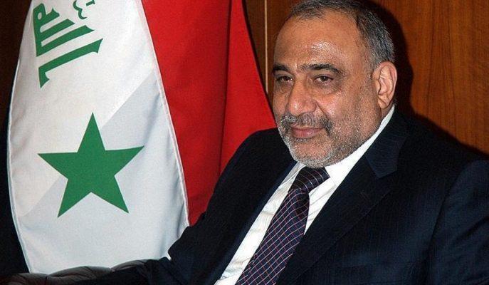 Irak Başbakanından Açıklama: ABD ve Çin ile Petrol Anlaşması İmzalanacak