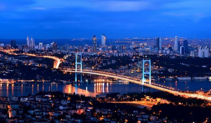İstanbul'da Yabancı Turistlere Yönelik Tanıtım ve Ağırlama Faaliyetleri Mayıs'ta Rekor Kırdı