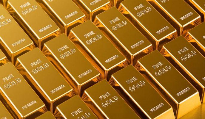 İstihdam Verileri Öncesi Altın Fiyatları Haftalık Kayıp Yaşayacak