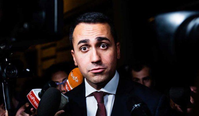 İtalya Liderleri Popülist Politikalarını Yumuşattı