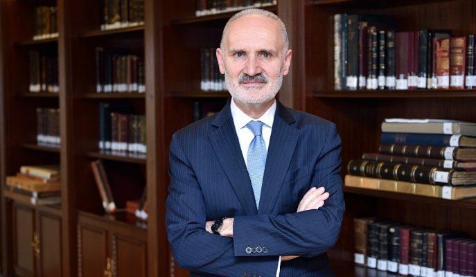 İTO Başkanı Avdagiç Daralma Gösteren İlk Çeyrek Büyüme Verilerini Değerlendirdi