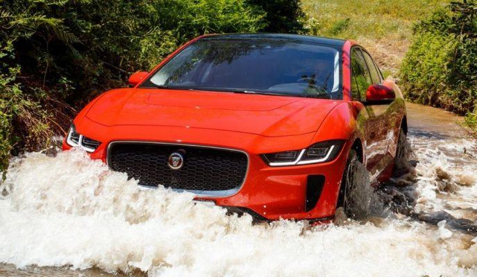 PSA'ya Satılacağı Söylenen Jaguar-Land Rover Grubundan Kesin Yanıt Geldi!