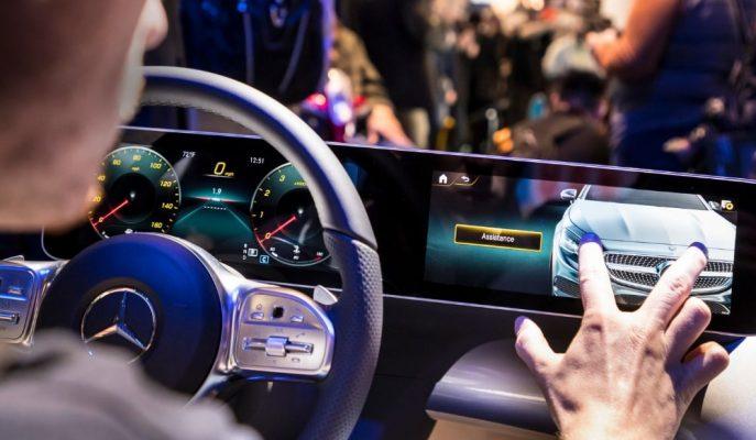 J.D Power: Yeni Nesil Araç Teknolojileri Güvenliğinizi Tehlikeye Sokuyor