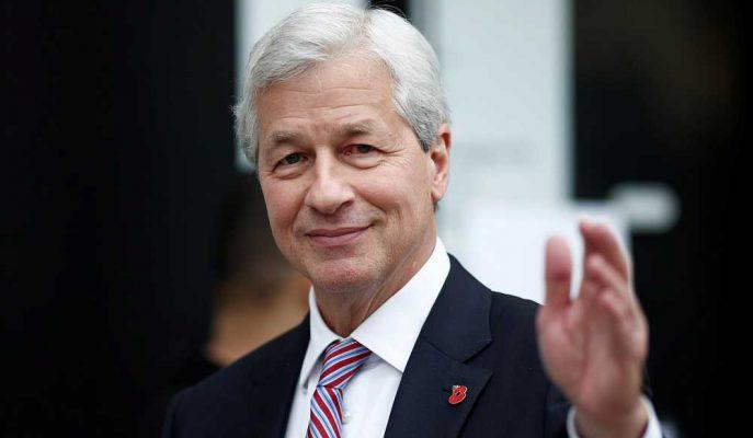 JP Morgan InstaMed'le Finansal Krizden Bu Yana En Büyük Satın Alımını Yaptı!