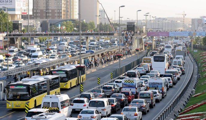 Karayolları Genel Müdürlüğü 2019'da Trafik Güvenliğine 900 Milyon Lira Bütçe Ayırdı