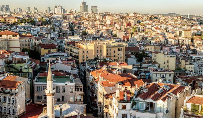 Kentsel Dönüşümde Tek Taraflı Fesih Hakkı Tanıyan Düzenleme Geliyor