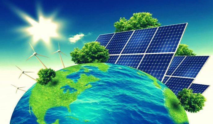 Küresel Enerji Yatırımları Yükselişe Geçerek 1 Trilyon 847 Milyar Dolar Oldu