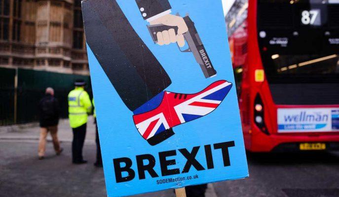 Küresel Finans Müdürleri Anketine Göre Brexit 31 Ekim'de de Çözülemeyecek
