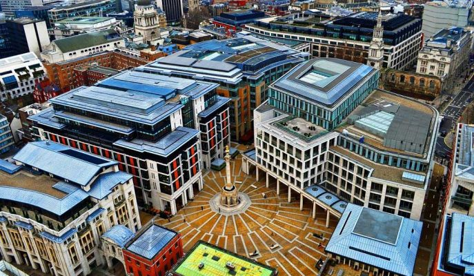 Londra Menkul Kıymetler Borsası Blockchain Teknolojisini Nasıl Kullanacağını Düşünüyor