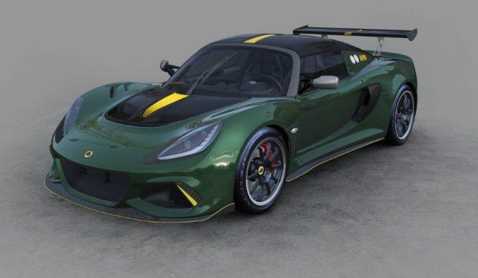 Lotus'un Sahibi Geely İngiliz Markanın İş Gücünü Katlıyor!