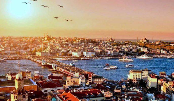 Maaşların En Yüksek Olduğu Şehir San Francisco, İstanbul'daki Ortalama Gelir %31 Düştü!
