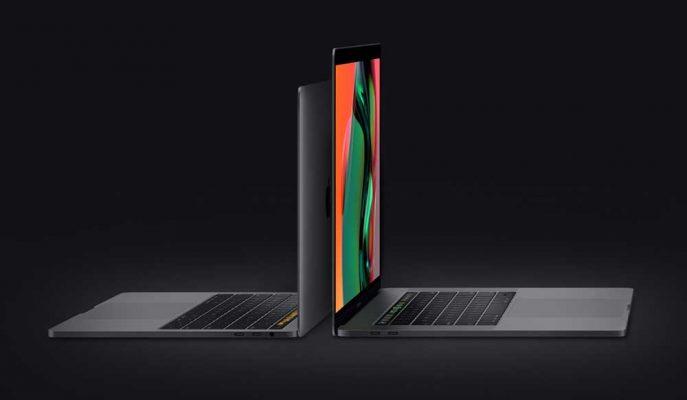 Yeni MacBook Pro OLED Ekran ve Farklı Klavye Mekanizması ile Geliyor