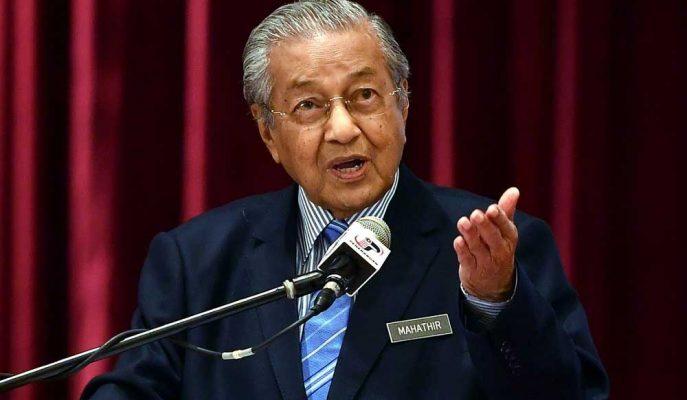Malezya Başbakanı Huawei Teknolojisini Mümkün Oldukça Kullanmaya Çalıştıklarını Söyledi