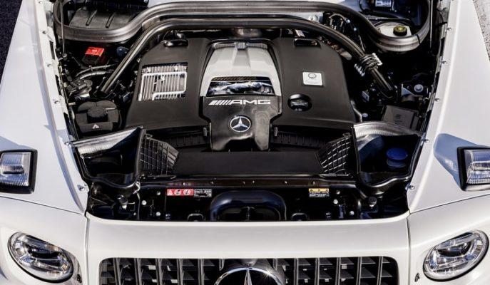 Mercedes-AMG Mühendisleri Gecikmeler Adına Turbo Mantığını Değiştiriyor