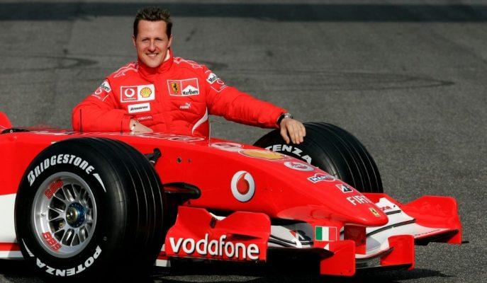 Michael Schumacher Belgeseli Bu Yılın Sonunda İzleyicilerle Buluşturulacak!