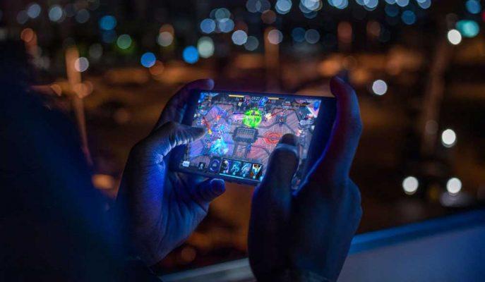 Mobil Oyunlar Tüm Pazarın Yüzde 65'ini Ele Geçirdi