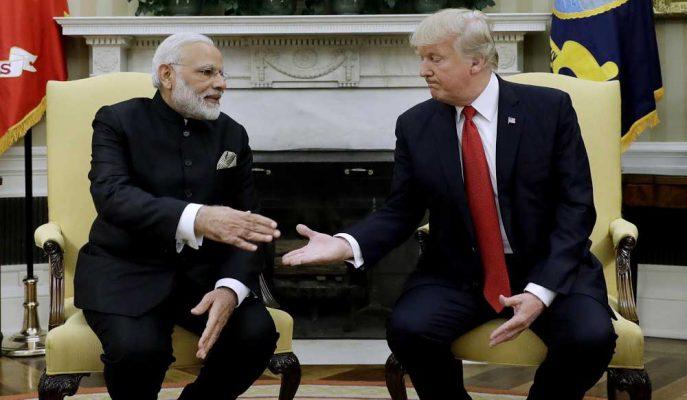 Modi'nin Zaferi Daha İddialı ve ABD'ye Daha Yakın Bir Hindistan Anlamına Gelebilir