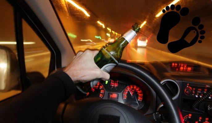 Moldova'daki Yeni Trafik Kanunu Sonrası Alkollü Mekana Gitmeye Bile Korkacaksınız!