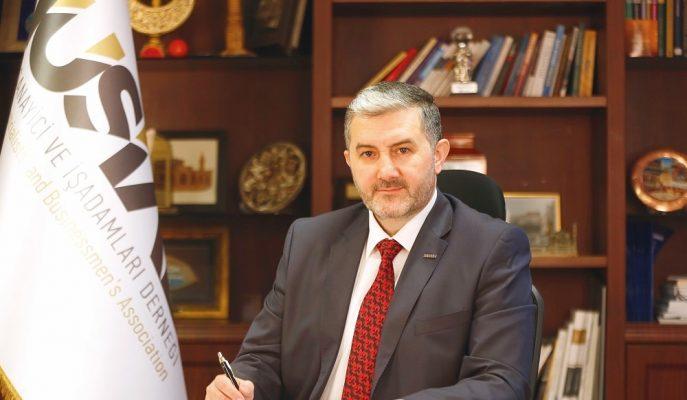 MÜSİAD Başkanı: İVME Paketinin Milli Tekno-Ekonomi Politikasını Belirlemede Önemli Rolü Var