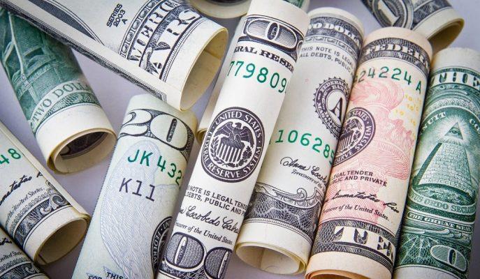 Nisan'da ÜFE ve TÜFE ile İndirgendiğinde En Çok Kazandıran ABD Doları Oldu