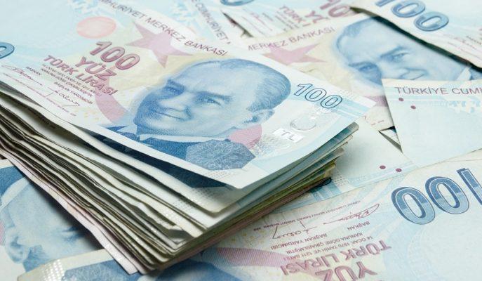 Enflasyon Nisan'da Aylık Bazda %1,69 Oranında Artış Gösterdi