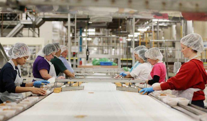 Nisan Ayı Üretici Fiyatları ABD'de Enflasyonun Zayıflığına İşaret Etti