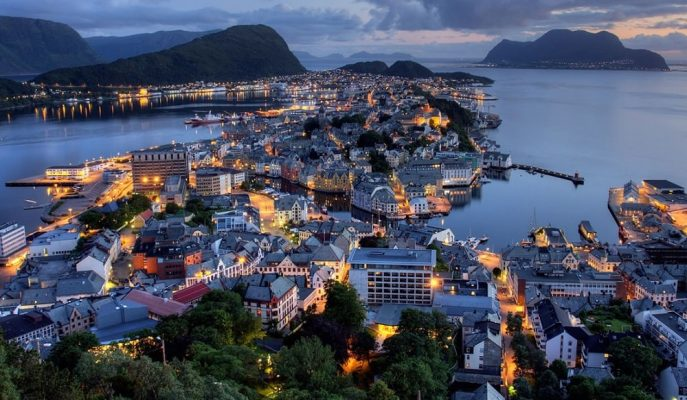 Norveç'in Refah Fonu'nda Yılın İlk Çeyreğinde 84 Milyar Dolar Artış Gözlendi