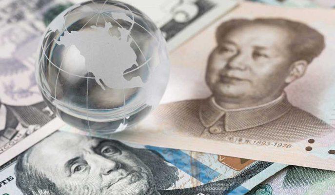 OECD: ABD-Çin Ticaret Belirsizliği Büyüme Düşmanı