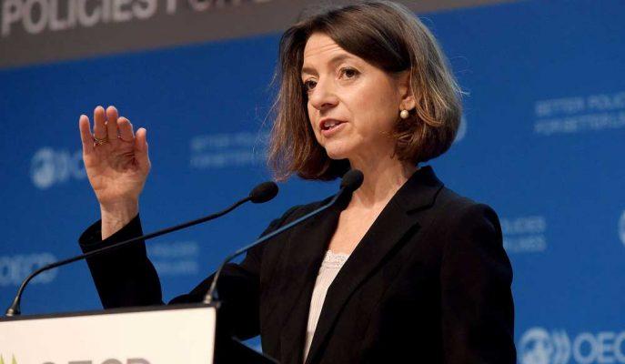 OECD: Büyümeye Zarar Veren Ticaret Anlaşmazlıkları Çok Taraflı Düzeyde Ele Alınmalı!