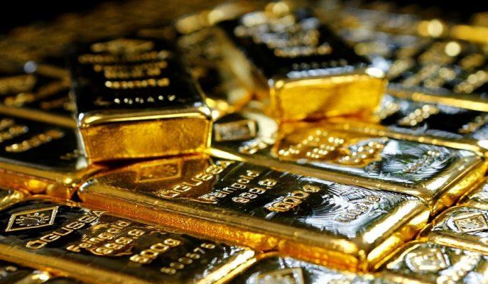 Ons Altın 1272 Dolar ile İki Haftanın En Düşük Seviyesine Yaklaştı