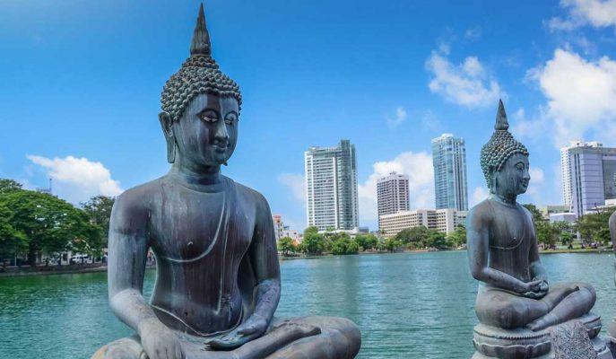 Paskalya Saldırıları Sri Lanka'nın Turizm Sektörünü Derinden Sarsacak