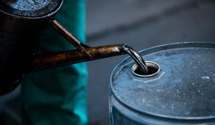 Petrol İthalatı Mart Ayında 3 milyon 698  Bin Tona Yükseldi