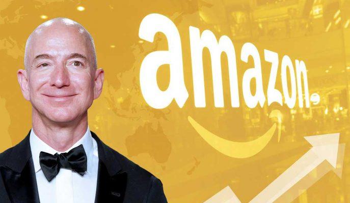 Piper Jaffray: Amazon Hisseleri 2 Yıl İçinde 3000 Dolara Ulaşacak