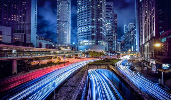 Piyasalar Daha Yavaş Küresel Büyüme için Endişeleniyor