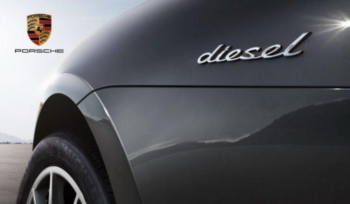 Porsche, Stuttgart Savcılık Soruşturmasında 594 Milyon Dolar Cezaya Çarptırıldı