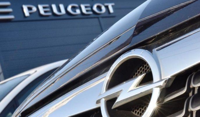 PSA, Opel Astra ve Peugeot 308'e Üretim Noktası Arıyor
