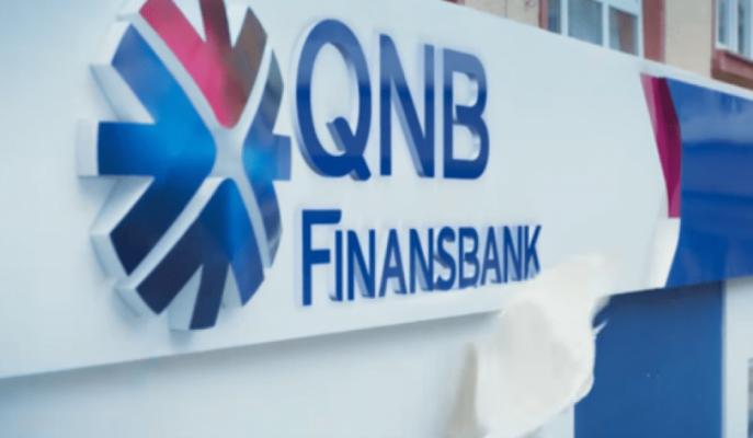 QNB Finansbank Yurt Dışında Faaliyet Gösterecek