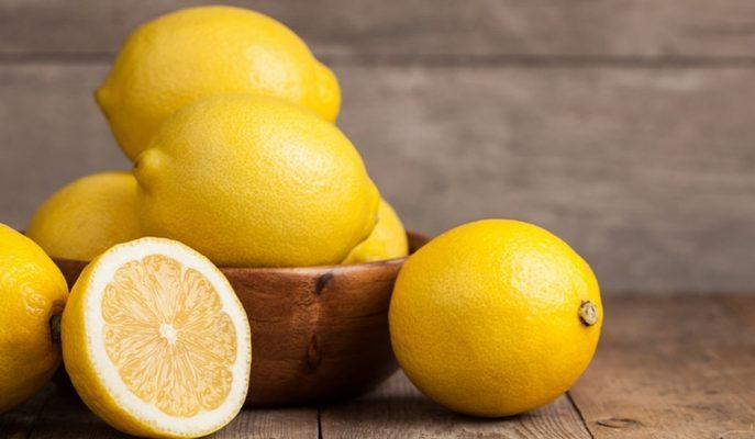 TZOB Verilerine Göre Ramazan'da En Çok Limonun Fiyatı Arttı